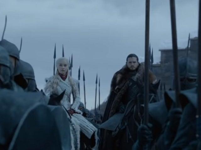 'Game of Thrones': 8 Biggest Revelations in Season 8, Episode 1
