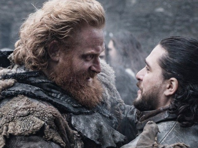 'Game of Thrones' Star Kristofer Hivju Reveals HBO Series Shot 'Alternative Ending'