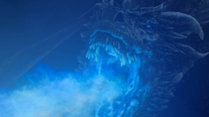 game-of-thrones-viserion-hbo