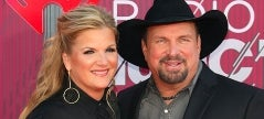 Trisha Yearwood Plans to Put Garth Brooks to Work on Her Every Girl Tour (Exclusive)