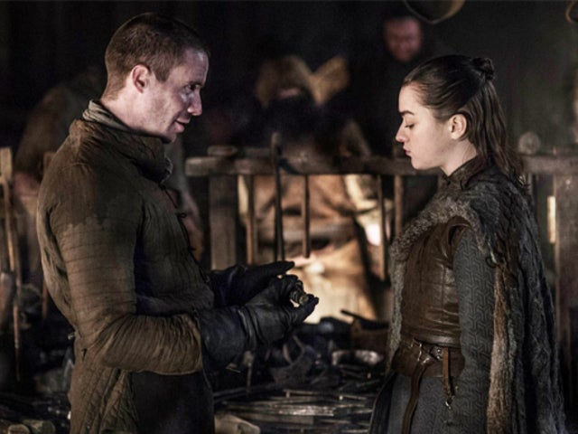 'Game of Thrones' Fans Stopped in Their Tracks After Sophie Turner Posts NSFW Video About That Arya Scene