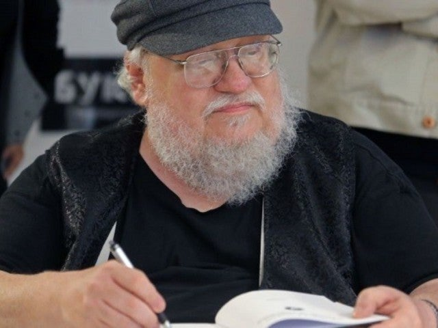 'Game of Thrones' Author George R.R. Martin Is Writing Daily Amid Coronavirus Isolation