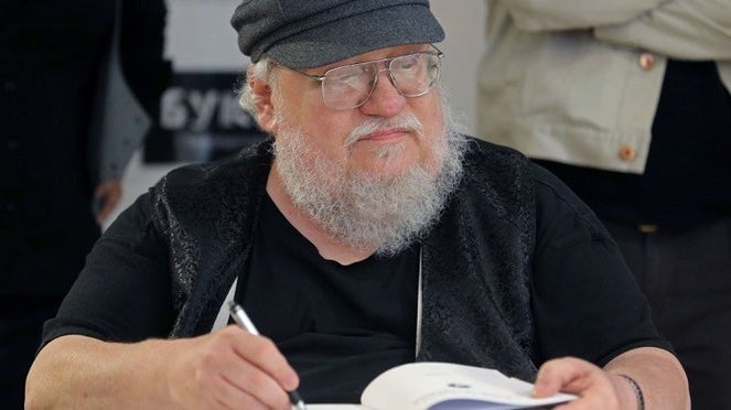 george-rr-martin-signing-getty