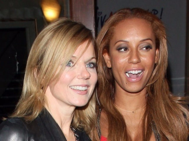 Spice Girls: Mel B Reunites With Geri Horner for First Time Since Romance Rumors Between the Two Leaked
