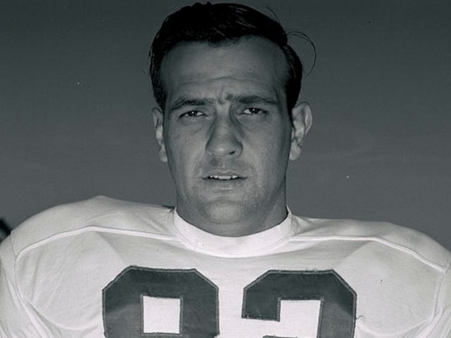 Gino Marchetti, 2-Time NFL Champion, Dies at 92