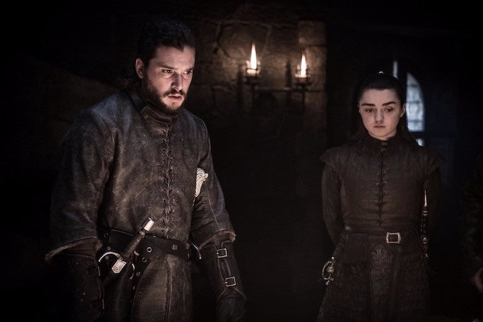 GOT-episode-2-hbo-helen-sloan-jon-snow-arya