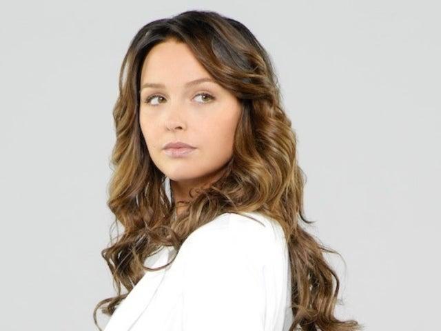 Will 'Grey's Anatomy' Write in Camilla Luddington's Pregnancy?