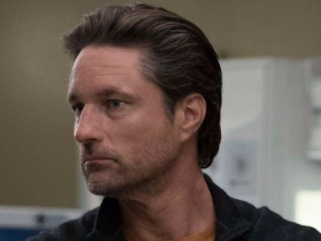 'Grey's Anatomy' Gives Update on Nathan Riggs After Leaving Show