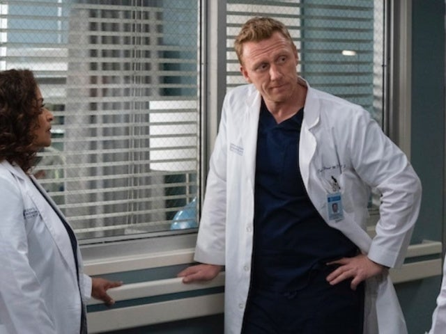 'Grey's Anatomy' Fans Celebrate Owen Going to Therapy