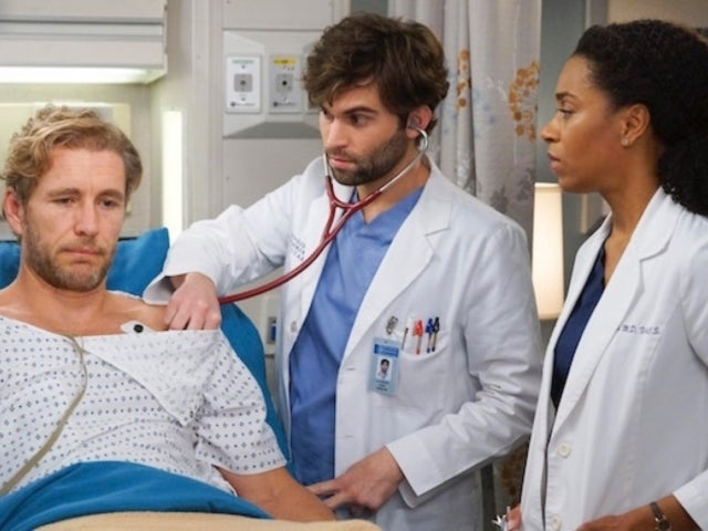 'Grey's Anatomy' Actor Jake Borelli Teases Drama in Season 16 After Beloved Characters Fired
