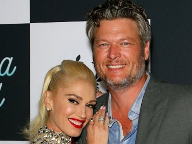 Gwen Stefani Thanks Blake Shelton for Introducing Her to 'Beautiful' Earl Thomas Conley