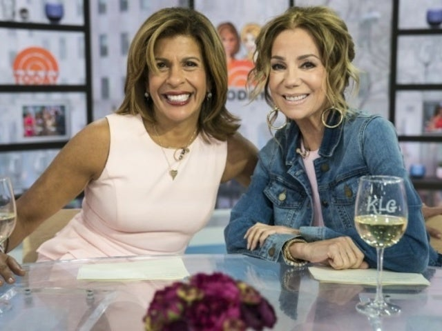 Kathie Lee Gifford Reacts to 'Today' Show Co-Host Hoda Kotb's Second Adoption