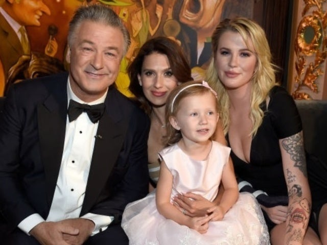 Hilaria Baldwin Addresses Criticism Over Being Stepmom to Alec's Daughter Ireland