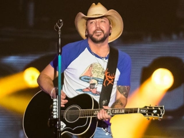 Jason Aldean Wishes Daughter 'Kendyl Bug' Happy 12th Birthday