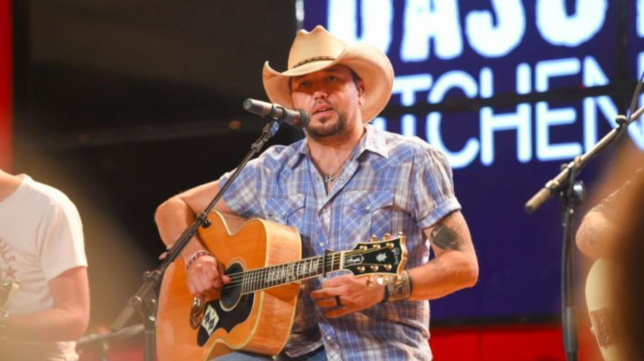 Jason Aldean Tour 2019: What to Know About the 'Ride All