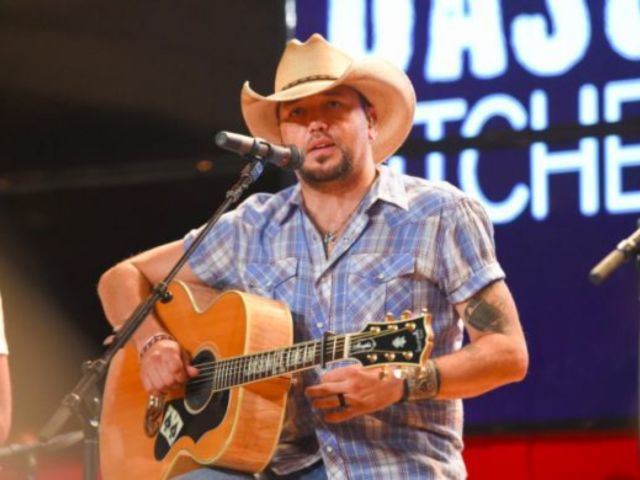 Jason Aldean on Having More Children: 'No Vacancy Left in the House'