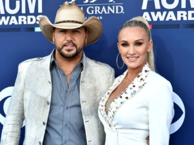 Brittany Aldean: 'I Still Shake' Thinking About Las Vegas Shooting