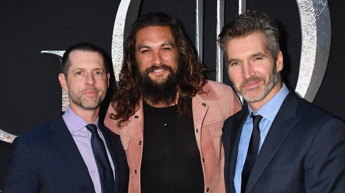'Game of Thrones': Jason Momoa Sent Showrunner to Hospital With His Powerful Slap