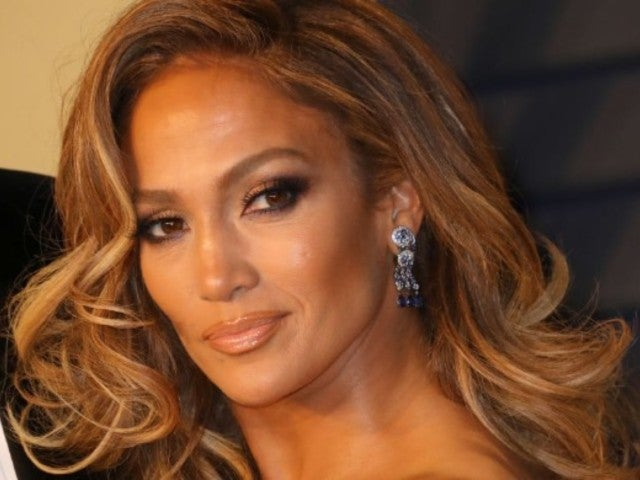 Jennifer Lopez Reveals Risque First Look at Stripper Revenge Movie 'Hustlers'