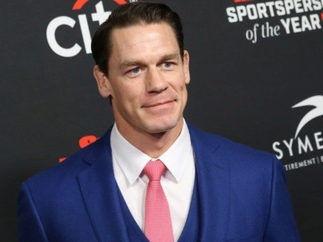 'Fast & Furious 9' Officially Casts John Cena