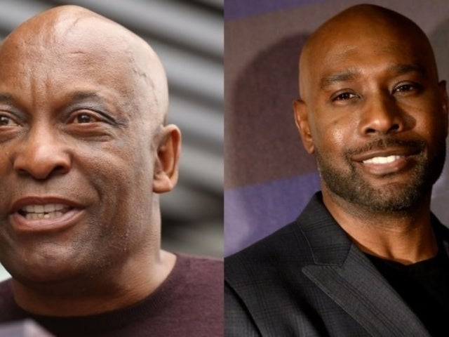John Singleton: 'Boyz n the Hood' Actor Morris Chestnut Thanks Director for 'Giving Him a Chance'