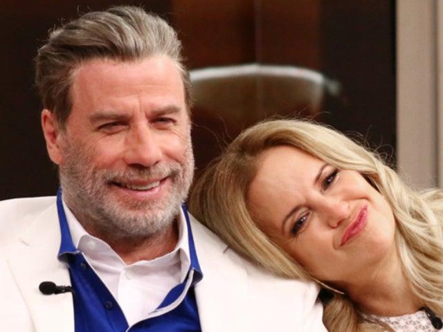 John Travolta Celebrates 19-Year-Old Daughter Ella's Birthday With Rare Video