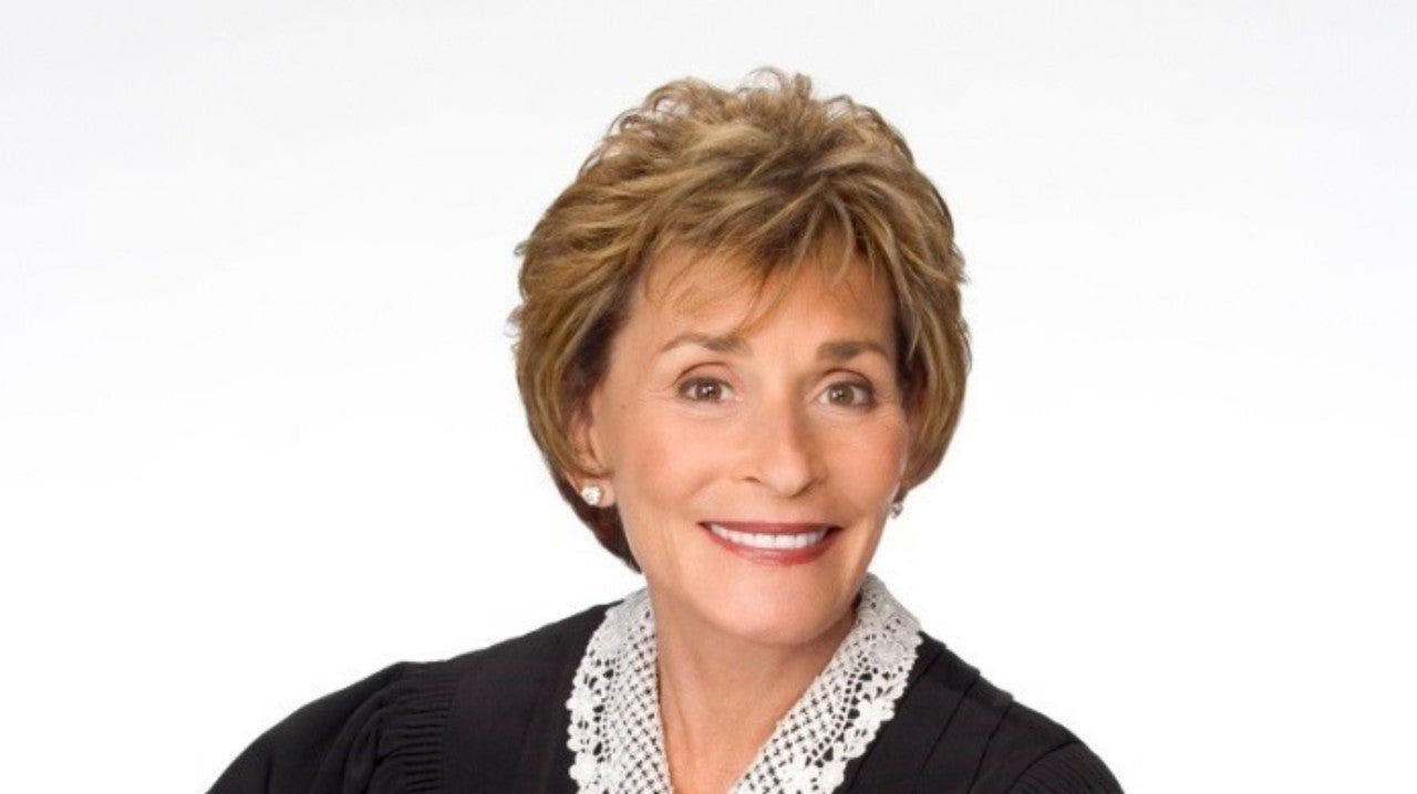 judge judy reveals new hairdo and fans are loving it