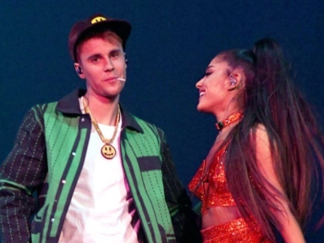 Justin Bieber Blasts Morgan Stewart After Lip-Sync Flub, and Ariana Grande Chimed in Too
