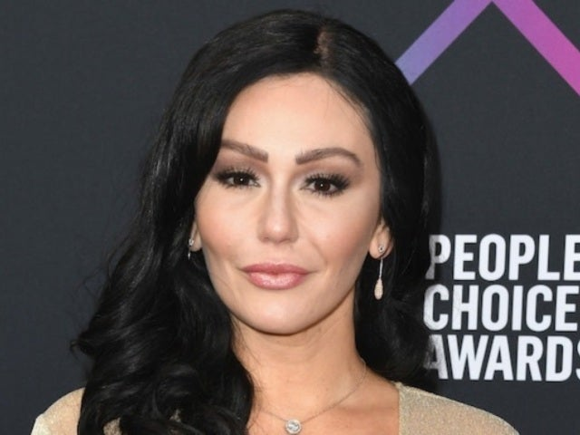 Jenni 'JWoww' Farley Reveals If She'd Ever Join Boyfriend Zack Clayton Carpinello as Wrestler