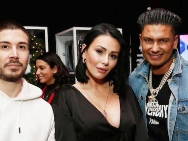 'Jersey Shore': Pauly D Reveals If He Would Date JWoww Following Her Divorce