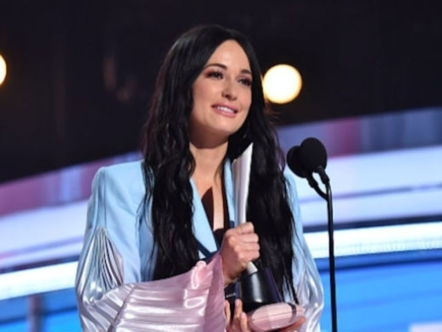 ACM Awards: Kacey Musgraves Hopes Double Wins Inspire Other Female Artists