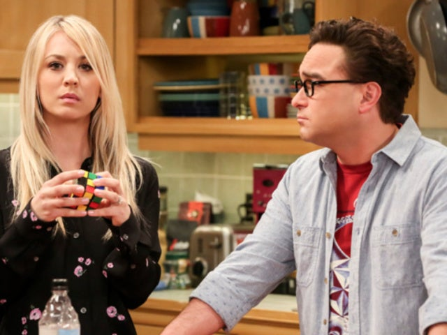 Kaley Cuoco Opens up in Emotional Post About 'Big Bang Theory' End: 'It's Real Now'