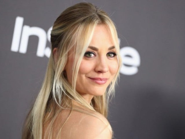 'Big Bang Theory' Star Kaley Cuoco's Next Show Revealed