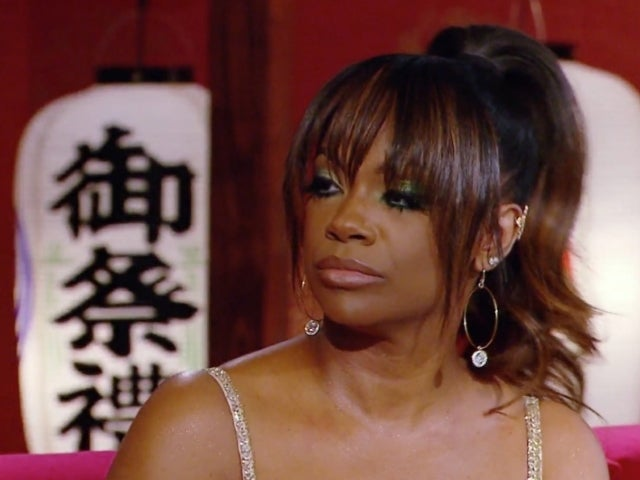 'RHOA' Star Kandi Burruss Breaks Down to Andy Cohen Over Surrogacy Plans