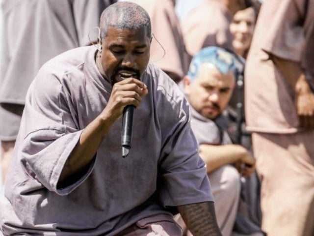 Kanye West Reportedly Starting His Own Church