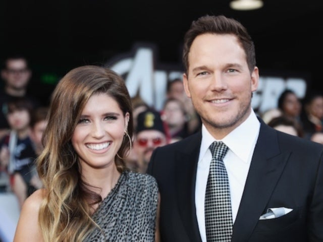 Chris Pratt Gets Quarantine Haircut From Wife Katherine Schwarzenegger