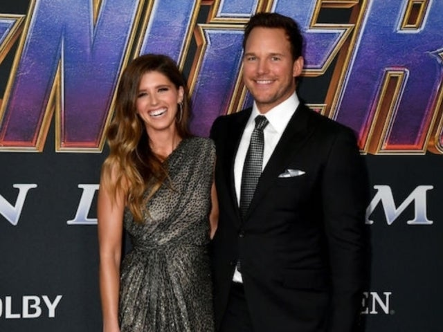 Katherine Schwarzenegger's Wedding Dress Revealed After She Ties the Knot With Chris Pratt