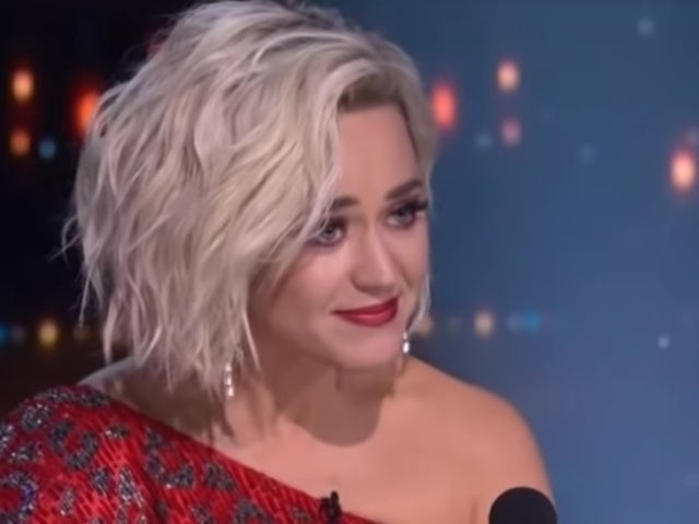 'American Idol': Katy Perry, Luke Bryan Left in Tears Over Jeremiah's Performance