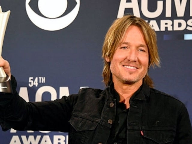 Keith Urban Shares Advice Bette Midler Gave Him Ahead of Las Vegas Shows