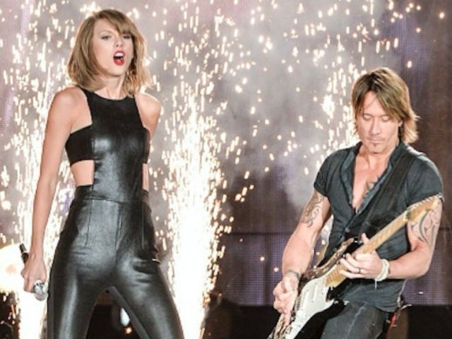 Keith Urban Congratulates Taylor Swift for Creative New 'ME!' Single
