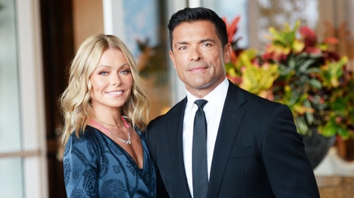 Kelly Ripa and Mark Consuelos-2