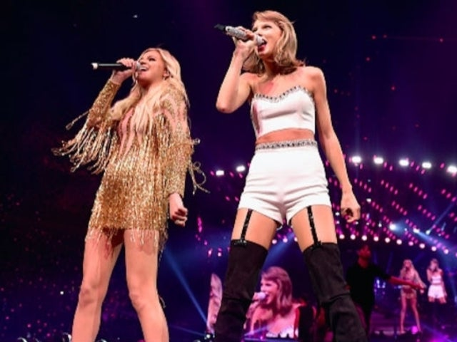 Kelsea Ballerini Reacts to Taylor Swift's New 'ME!' Single