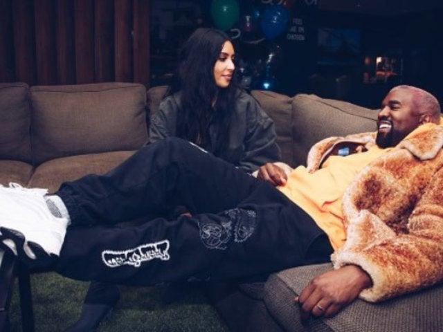 'SNL': Kim Kardashian Reveals Whether Husband Kanye West Will Ever Return