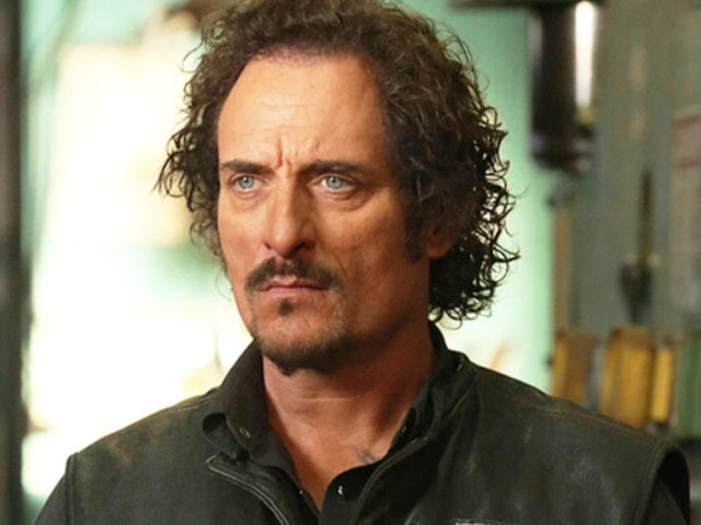 'Sons of Anarchy': Kurt Sutter Reveals His First Choice for Tig — And It's Not Kim Coates