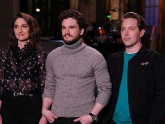 New 'SNL' Not on Tonight, NBC Re-Airing Kit Harington Episode Instead