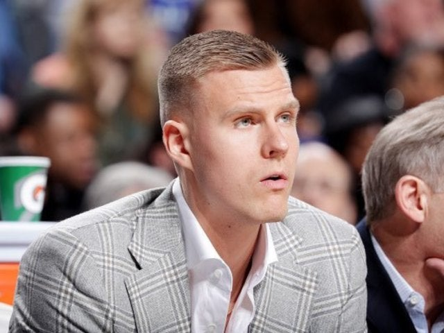 Former New York Knicks Player Kristaps Porzingis Accused of Violent Sexual Assault