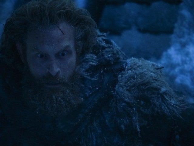 'Game of Thrones': Tormund's Fate Revealed in Season 8 Premiere