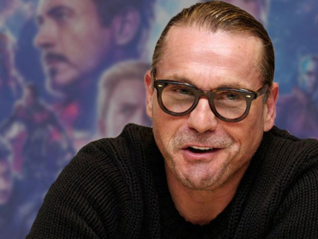 'Mayans MC' Fans Think Kurt Sutter Just Gave 'Avengers: Endgame' a Hat Tip on Twitter