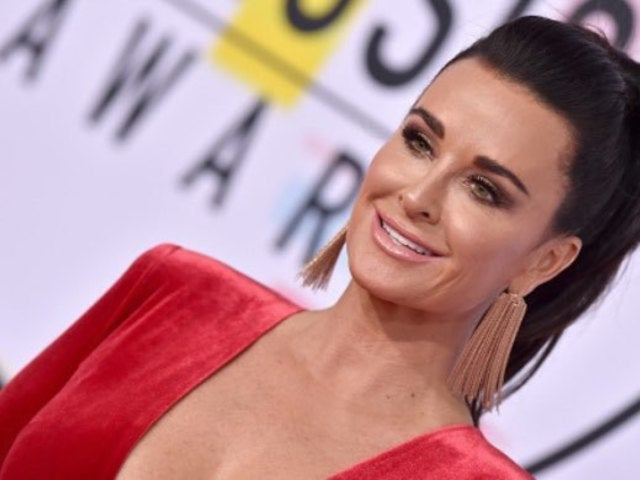 'RHOBH' Star Kyle Richards Fires Back at Troll's 'Too Old' for Coachella Comment
