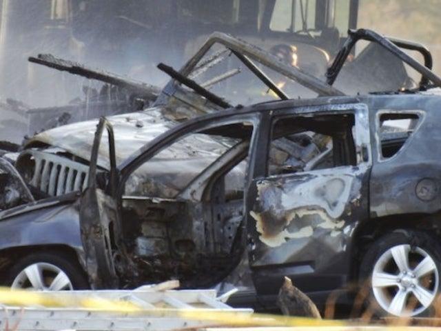 Multiple Dead, Several Injured After Fiery Colorado Highway Crash